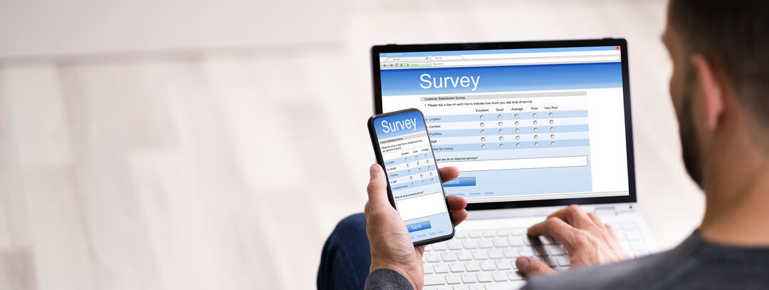 How Survey Research Can Drive ROAS